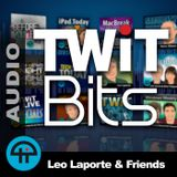Android App Bundle | TWiT Bits