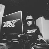 DJ SPEEDYSHOES (VICTORIA, BC) 2013 RED BULL 3STYLE VANCOUVER REGIONAL QUALIFIER MIX