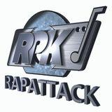 Rapattack- The Sexy Carnival Mastermix (DJ Master MC) UKG