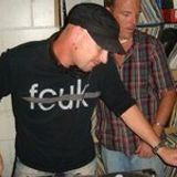 Scott Dedman - DJ Captive