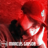 Marcus Gibson AKA Dj EL3V8E