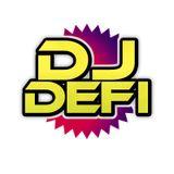 DJ DeFi - Intercontinental Basslistic Missiles Holiday 2012