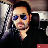 Suhail Ali Shah