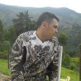 Cristian Camilo Cardona Vargas
