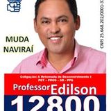 Edilson Santos Silva