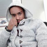 Pascal Mwanaa Sarah