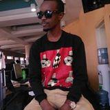Ken Mbaya