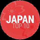 Episode 157:  Japan Top 10 Early November 2016 Countdown