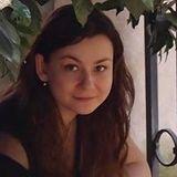 Ksenia Ogorodnikova
