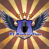 RC Hangar time