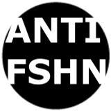 ANT!FASH!ON