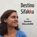 Destino Sifakka: Podcast de Fo