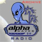 A Sci-Fi Carol with George Takei -- Alpha Waves Radio