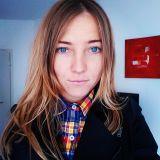 Kateryna Kazakova