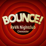 Bounce @ Reva - Pop music Halloween special, warming it up for this weekends gig