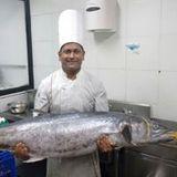 Nirmal Roy