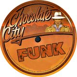 Chocolate City Funk /70s & 80s