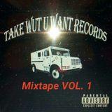 Take Wut U Want Records
