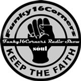 Funky16Corners Radio Show Episode #371 – Airdate 06/08/17