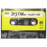 DJ Ohlive...