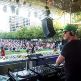 DJ Jeff Mitchell