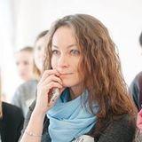 Анна Шагун