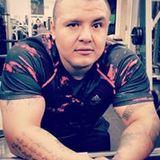 Martin Rodriguez Ramirez