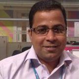 Suniel Sukumar Kaimal