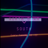 North Down South // KCL Radio with Emily Gulla and Kate Willis - 13/11/18