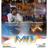 Multi Dimensional Media Domain