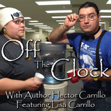 Off The Clock Show Podcast