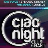 Ciao Night Radio Show–Episodio 31: Ospite CRISTIAN MARCHI - Top Club JULIETTE69 (Dj Fabio Santini)