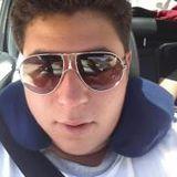 Ibrahim Cherrouk