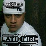 Sonido Latinfire Jesus Mendiol