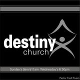 Destiny Church Cullman