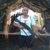Dexter Abat Magbanua