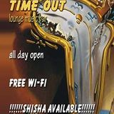 Time Out Bar
