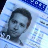 Marc Van Der Hulst
