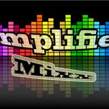 Amplified Commercial club mix march