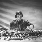 SINUSOYDA @ Teaser Mix For DNB MELODY 22/04/2017