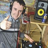 DJ Beattie MC Trauma , Makina Promo , 25/03/2016
