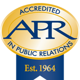 APRPod #1: Interview with Edward M. Bury, APR, about the Accreditation in Public Relations credentia