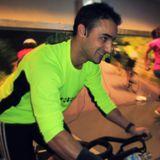 Alejandro Mengarelli Fitness