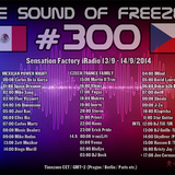 The Sound Of Freezer #300: 02. Space Dreamer