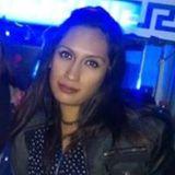 Isabel Flores