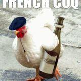 FRENCH COQ