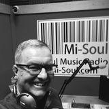 Soul Cruisin' Solar Radio 5th August 2016