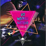 DJ Wicked Weirdo