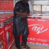 Tounkara Ibrahima