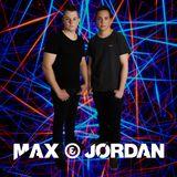 Max and Jordan